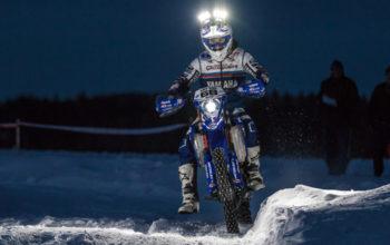 EnduroGP of Finland Day 1 highlights