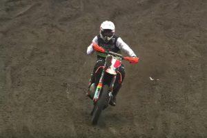 EMX300 Race 1 Valkenswaard highlights