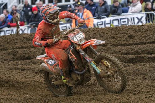Motocross Events: w/e 15/04/2018