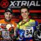 Spain top Nice X-Trial of Nations