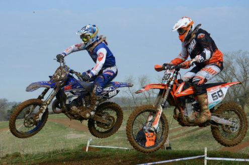 Motocross Events: w/e 22/04/2018