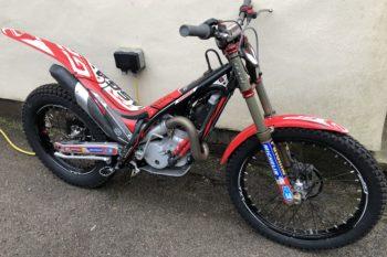 GASGAS 300cc GP