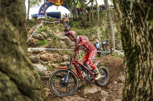 TrialGP Spain Qualification highlights