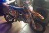 Bargain KTM 50 SX Big Wheel