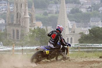 Hotshot Loic Larrieu takes Trefle Lozerien win