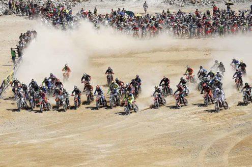 2021 Hard Enduro World Championship calendar