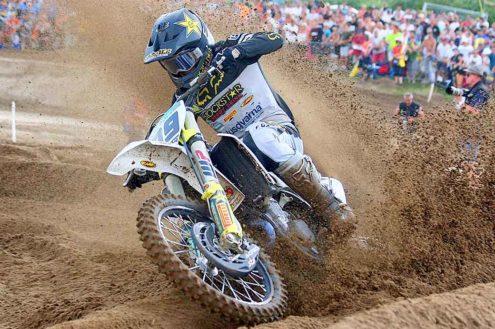 Max Anstie, MXGP of Belgium - Lommel 2018