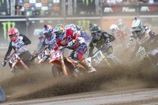MXGP of Belgium 2018 Qualifying highlights