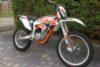 KTM350 freeride