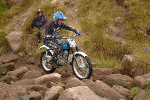 Ian Myers, Yorkshire Classic MCC Trials Championship