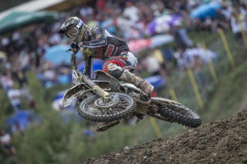 Thomas Kjer-Olsen takes fourth in Bulgaria