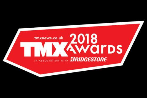 TMX Awards 2018
