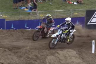 EMX125 Race 1 highlights – Belgium