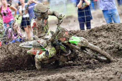 Eli Tomac retains Lucas Oil Pro Motocross title