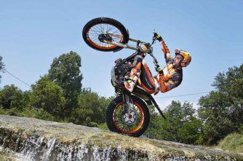 2019 Scorpa trials models revealed