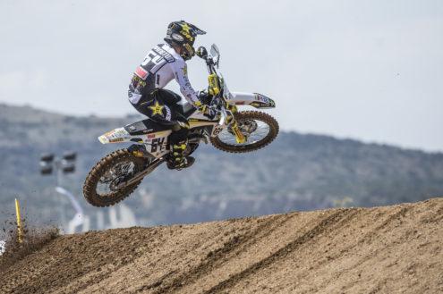 Thomas Covington takes MX2 overall in Turkey