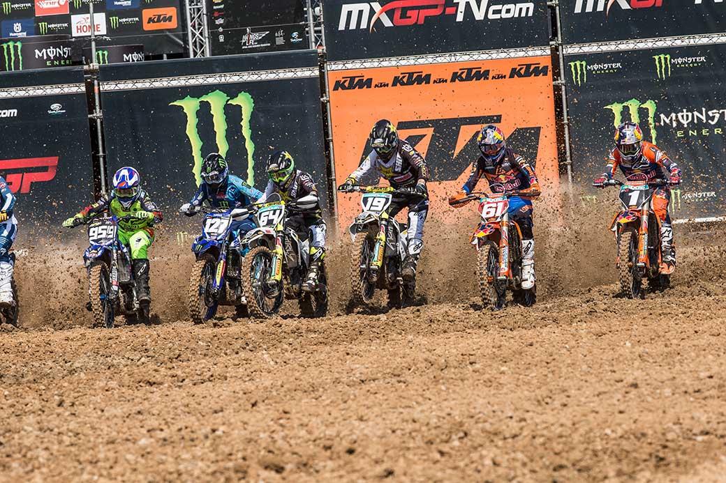 MXGP Highlights: Turkish Grand Prix
