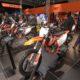 No show for KTM & Husqvarna at 2018 International Dirt Bike Show