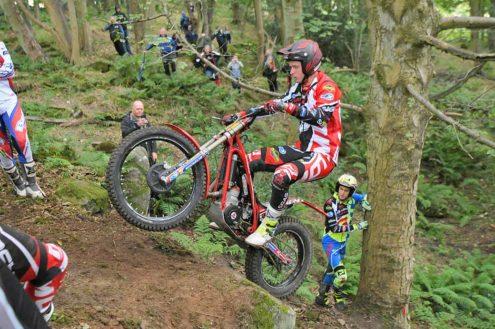 2018 British Trials Championship – Llanidloes preview