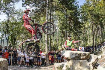 TrialGP Italy highlights