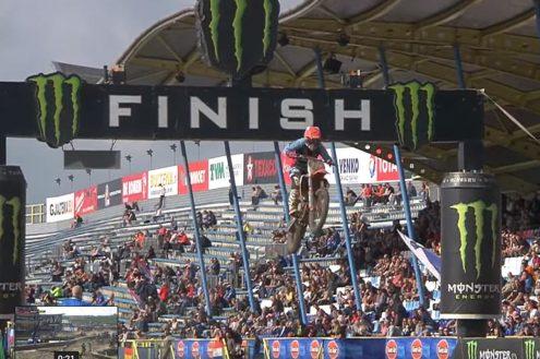 WMX Assen Race 1 highlights