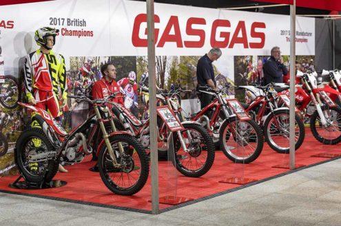 2018 International Dirt Bike Show preview