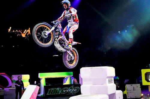 2019 X-Trial World Championship gets underway in Budapest
