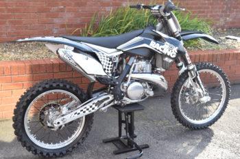KTM Hybrid