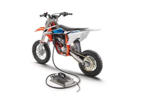 KTM & Husqvarna's electric future