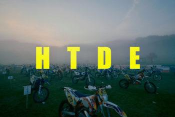Hidaka Two Day Enduro – one of Japan's best-loved enduro races