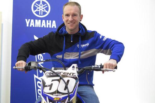 Martin Barr set for Belfast