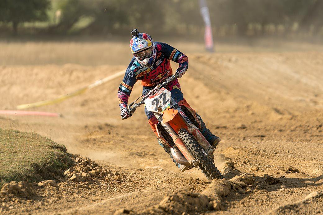 Red Bull backs two-stroke motocross with support for Apico 2-Stroke Festival