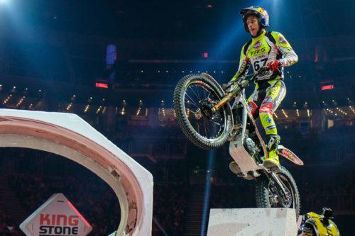 Report: Barcelona X-Trial World Championship 2019
