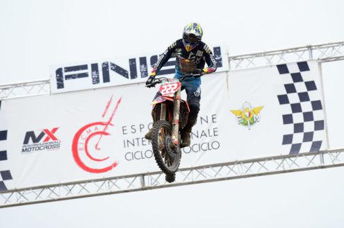 Red Bull KTM dominate Italian Motocross series with Cairoli and Prado 2019 title winners