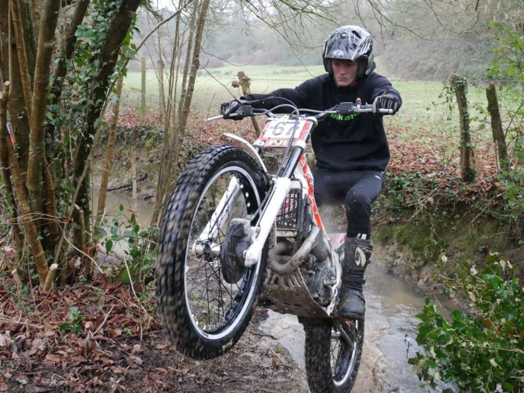 Danny Embury – Surrey Schoolboy TC
