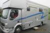 2005 Daf LF45 Race Truck
