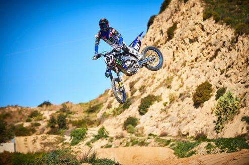 Yamaha Motor Europe confirm powerful 2019 MXGP line-up