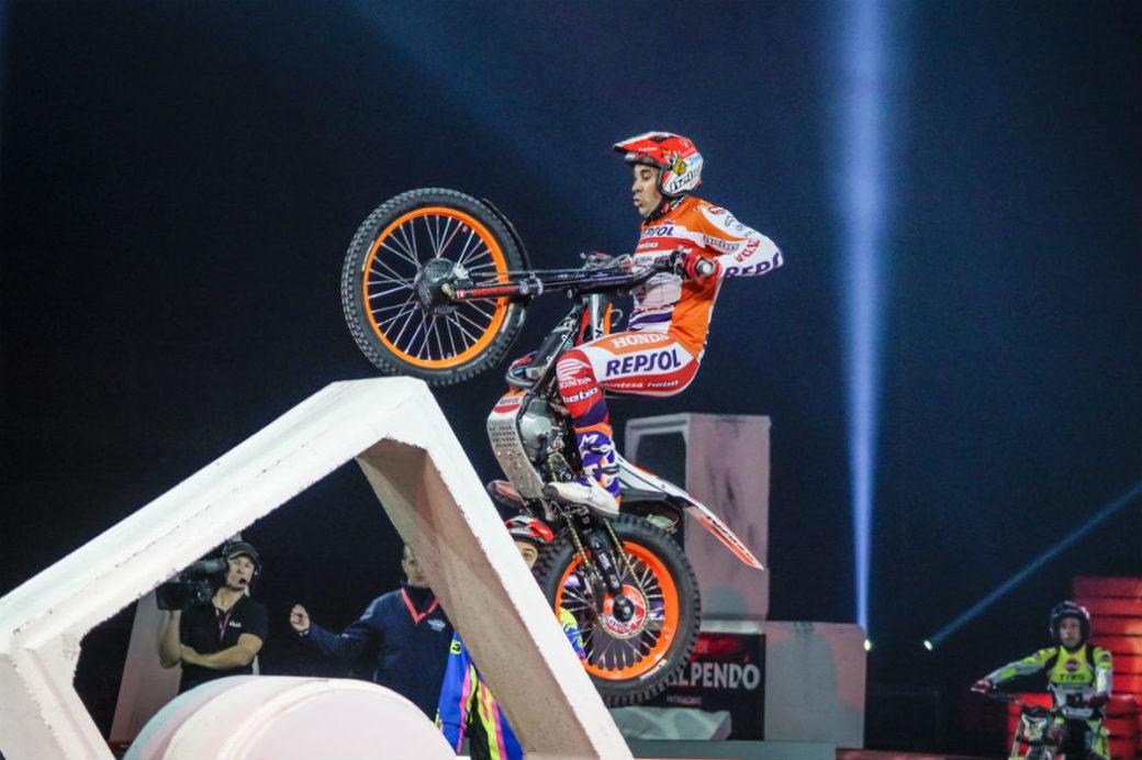 Report: Bilbao X-Trial World Championship 2019