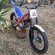 Fantom – the new low cost trials bike