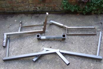 Dave Cooper Bike Rack