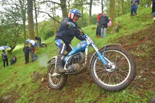 Popular Westmorland MC Bultaco Revival Trial returns in June