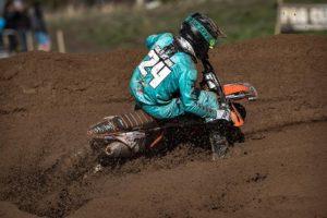 Shaun Simpson – Maxxis British Motocross Championship, FatCat 2019