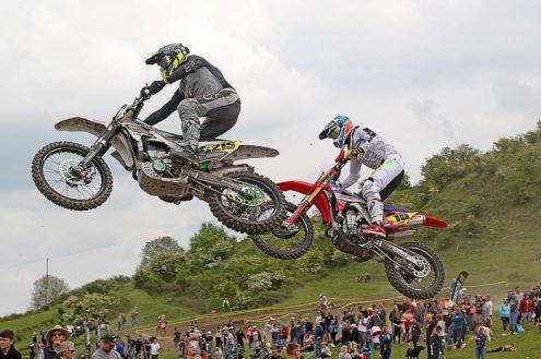 FatCat Preview: AMCA British Motocross Championship