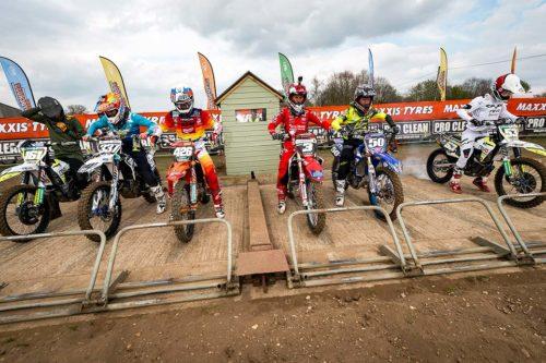 Motocross Events: w/e 02/06/2019