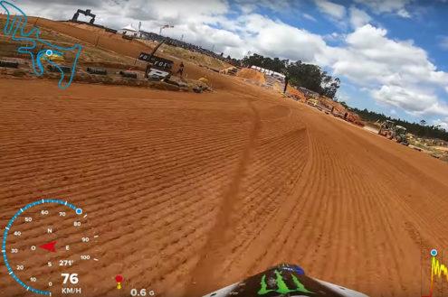 GoPro: MXGP of Portugal – Agueda track ft. Jeremy Seewer