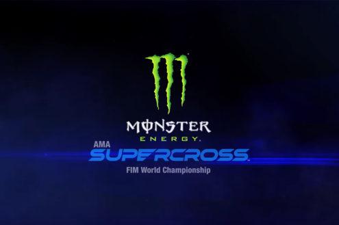 Las Vegas post-race press conference – 2019 Monster Energy Supercross