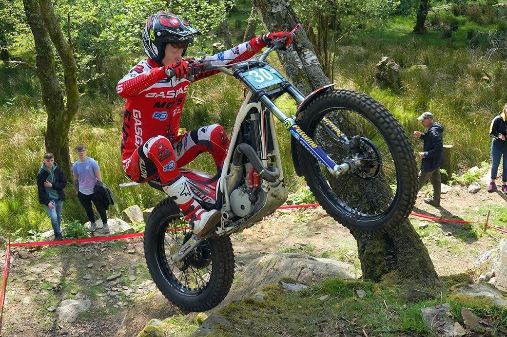 Motorcycle Trials Events: 24 June – 30 June 2019