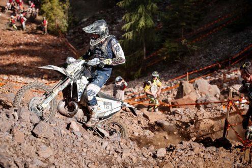 Graham Jarvis wins Erzberg Rodeo 2019