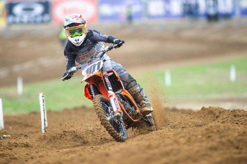 Motocross Events: w/e 16/06/2019