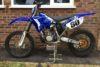 2007 Yamaha YZ250 2 Stroke